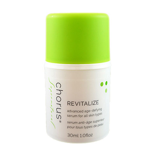 REVITALIZE | Advanced Age-Defying Serum | Anti-Ageing Rejuvenation | Stimulates Collagen For Younger Skin