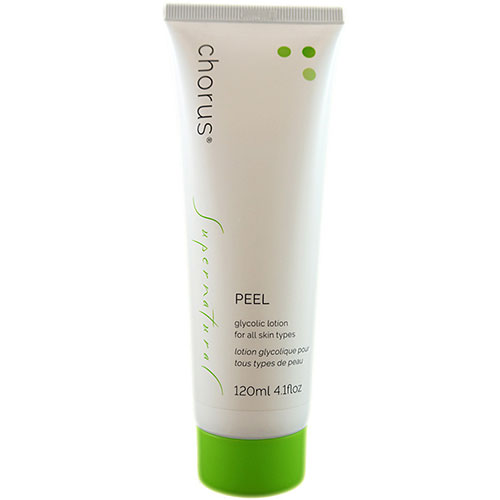 PEEL | Gycolic Lotion | Exfoliates Dead Skin, Reduces Pigmentation, Refines Clogged Pores