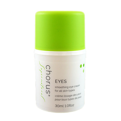 EYES | Smoothing Eye Cream | Protects & Soothes, Reduces Fine Lines | Refreshed Eye Contour
