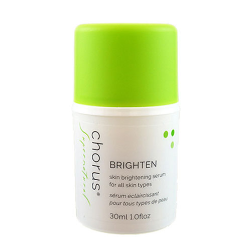 BRIGHTEN | Skin Glow Brightening Serum | Brightens Dull Skin & Reduces Skin Discoloration | Radiant Glowy Skin