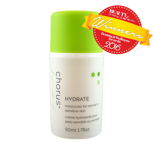 HYDRATE | Soothing Radiance Moisturizer | Suitable For Sensitive Skin Types