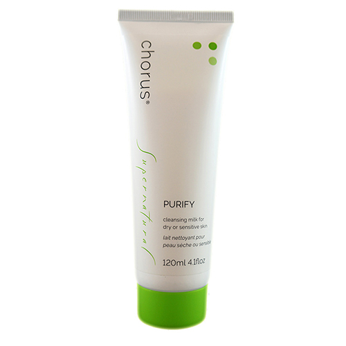 PURIFY | Cleansing Milk | Gently Removes Light Makeup | Cleanses & Hydrates Dry Skin