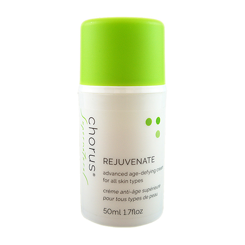 REJUVENATE | Advanced Age-Defying Moisturizer | Anti-Ageing Rejuvenation For Dry/Devitalized Skin | Reveals Firmer & Radiant Skin