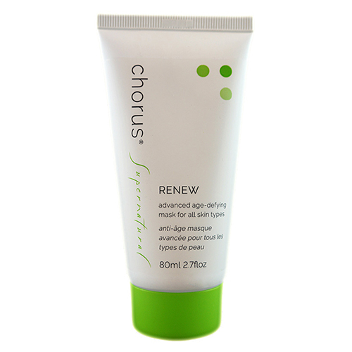 RENEW | Advanced Age Defying Mask | Brightening & Rejuvenation For Softer Radiant Skin In Just 10 mins