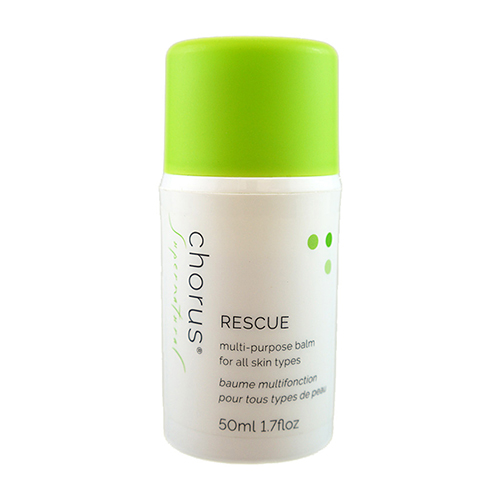 RESCUE | Multi-Purpose Balm | Repairs & Soothes Cuts/Insect Bites/Bruising On Skin | Anti-inflammatory, Antioxidant