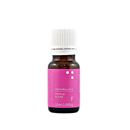 FEMALE Essential Oil | Improves Hormonal Balance, Sensual, Deeply Calming, Emotionally Harmonizing