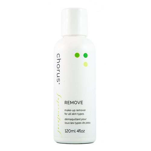REMOVE   All-Natural Complete Make-up Remover   For Water-Proof Make-Up On Face, Lids, Lashes